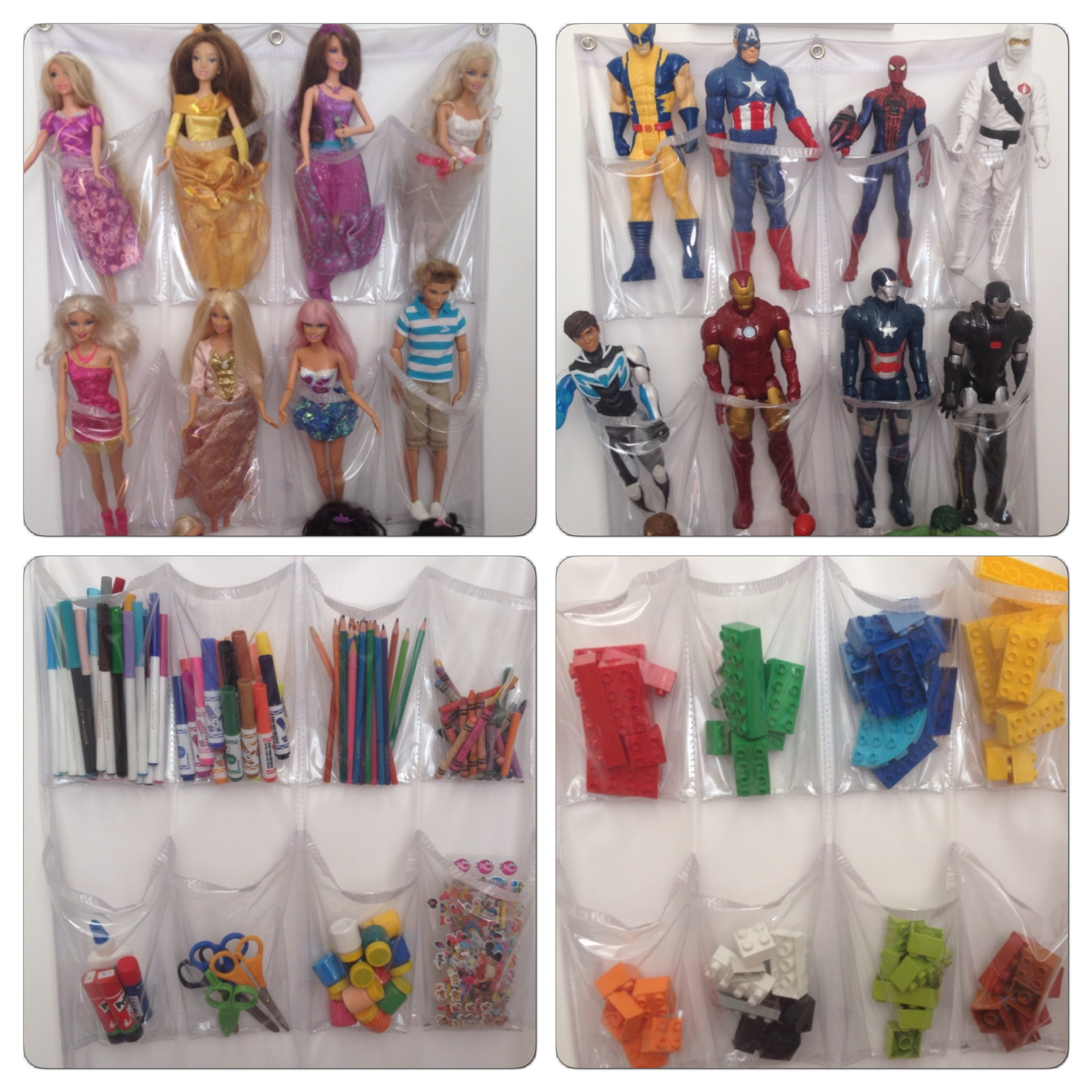 Organizando Os Brinquedos Claudia Matarazzo ~ Organizando O Quarto De Brinquedos