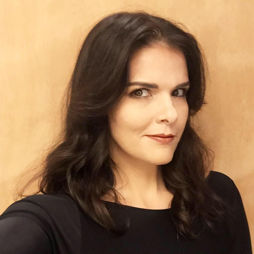 Blogueira Maria Augusta- Guta-Cuiabá