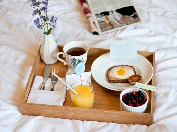 Caf na cama mordomia esperta claudia matarazzo for Frescura spa