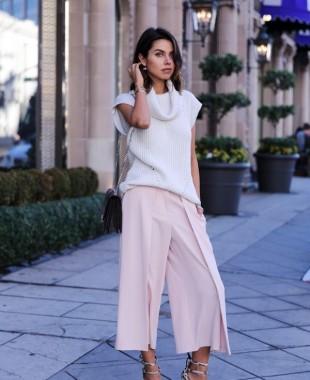 Blog-Visual-Branco-Combina-malha-branca-calça-rosa